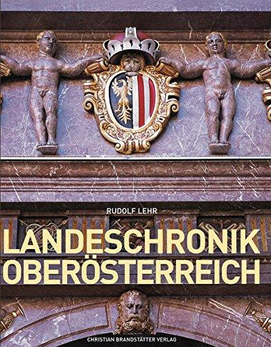 Landeschronik Oberösterreich: Rudolf Lehr