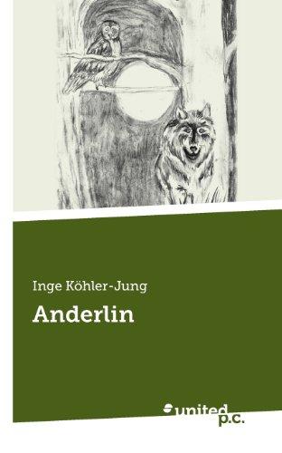 9783850407489: Anderlin (German Edition)