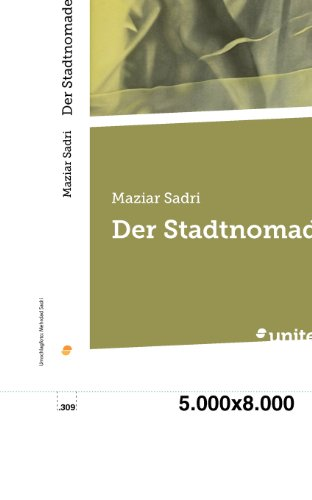 9783850407700: Der Stadtnomade (German Edition)