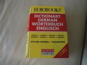 Lechner's Englisch Wörterbuch. Deutsch - Englisch /