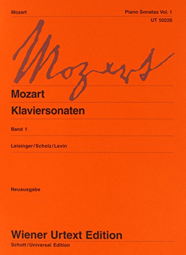 Sämtliche Klaviersonaten - Komplettangebot, für Klavier 2 Bände im SET zum ...