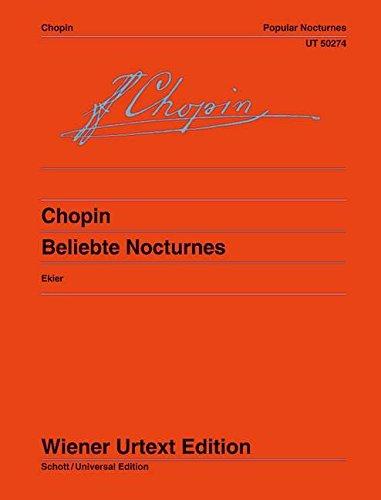 Beliebte Nocturnes: Jan Ekier