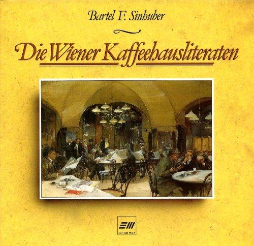 9783850580915: Die Wiener Kaffeehausliteraten: Anekdotisches zur Literaturgeschichte
