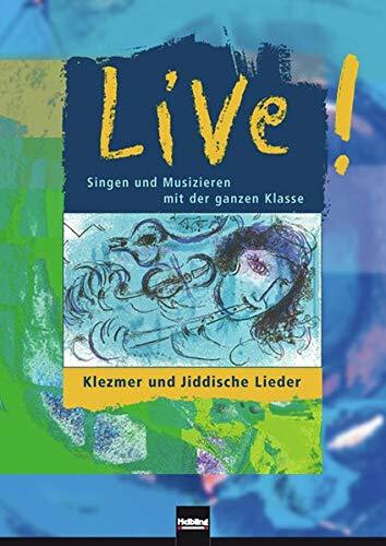 Live! Klezmer und Jiddische Lieder: Sbnr 135661: Damm, Thomas, Alt-Epping,
