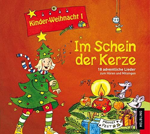 Kinderweihnacht - Im Schein der Kerze, 1: Maierhofer, Lorenz
