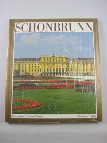 9783850630108: Schönbrunn (German Edition)