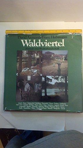9783850631013: Waldviertel