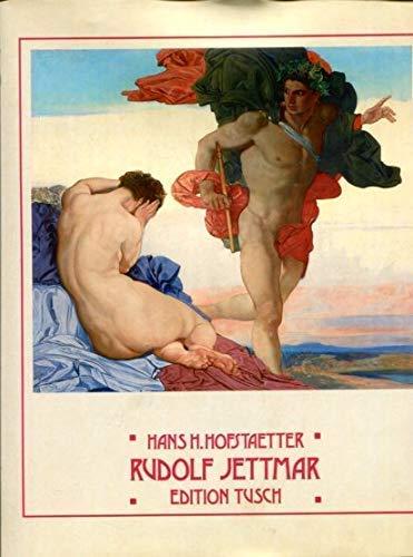 Rudolf Jettmar: Monographie: Hofstätter, Hans Hellmut;Jettmar,