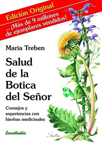 9783850681254: Salud De La Botica Del Señor