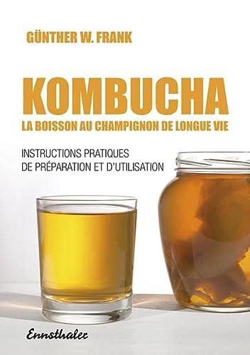 9783850683296: Kombucha
