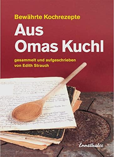 9783850686075: Aus Omas Kuchl