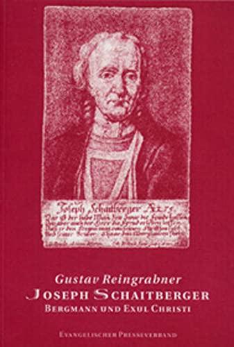 Joseph Schaitberger