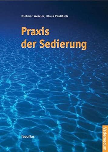 9783850765848: Vademecum Praxis der Sedierung