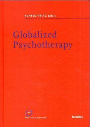 9783850766050: Globalized Psychotherapy