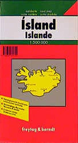 9783850845731: Carte routière : Norwegen Nord