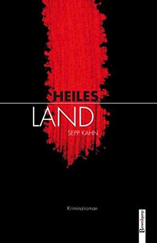 9783850930420: Heiles Land: Roman