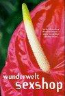 9783851152647: Wunderwelt Sexshop