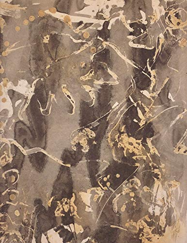 Jackson Pollock. Works on Paper.: Jackson Pollock