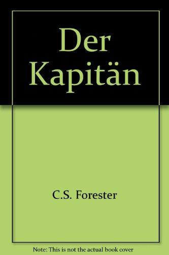 9783851291001: Der Kapitän