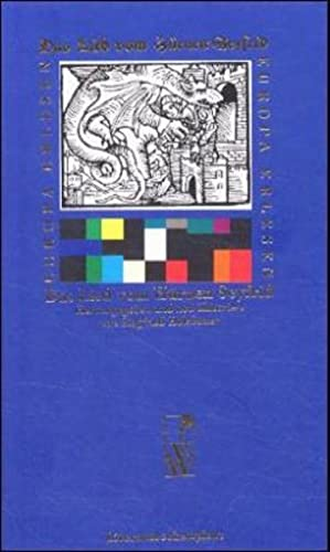 9783851293487: Das Lied vom Hürnen Seyfried