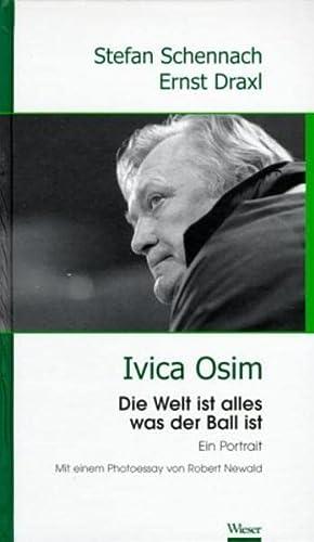 9783851293753: Ivica Osim;