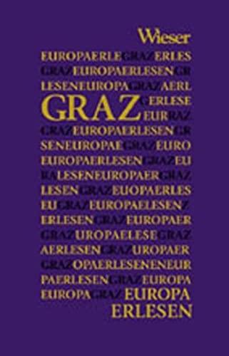 9783851293913: Europa erlesen. Graz.