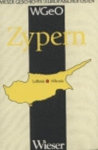 """9783851294194: Wieser Geschichte europäischer Osten (WGeO) """"Zypern"""""""