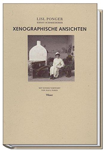 9783851297188: Xenographische Ansichten