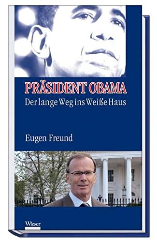 9783851298185: Präsident Obama