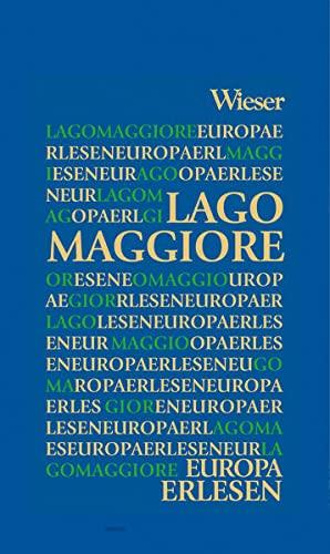 9783851298918: Lago Maggiore: Europa Erlesen