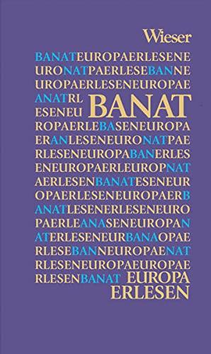 9783851298956: Europa Erlesen. Banat