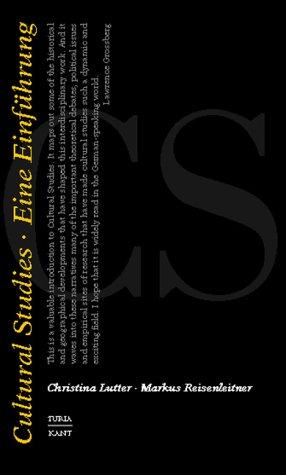 9783851321913: cultural_studies-eine_einfuhrung