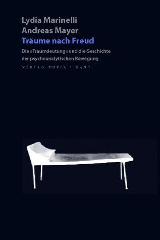 9783851323214: Träume nach Freud