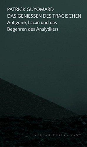 Das Genießen des Tragischen (3851324927) by Patrick Guyomard