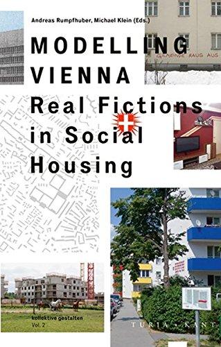9783851327076: Modelling Vienna