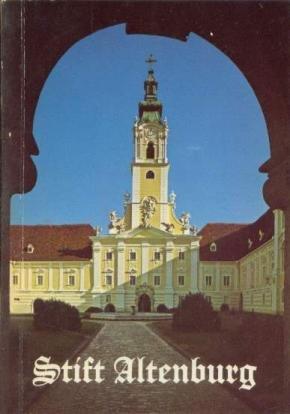 9783851420043: Stift Altenburg