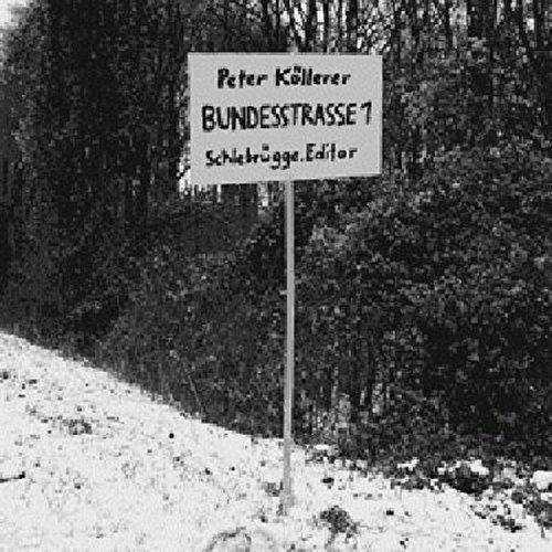 9783851601442: Bundesstraße 1