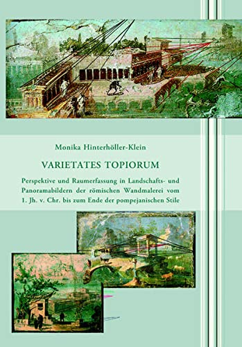 Varietates topiorum.: Monika Hinterhöller-Klein