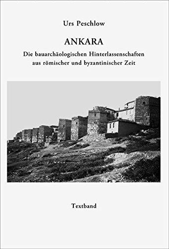 Ankara: Urs Peschlow