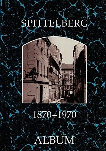 Spittelberg: Album 1860-1930: Helfried Seemann
