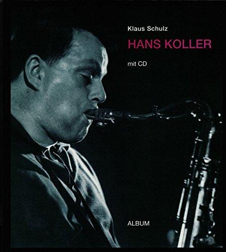 9783851641646: Hans Koller