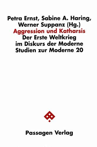 Aggression und Katharsis: Petra Ernst