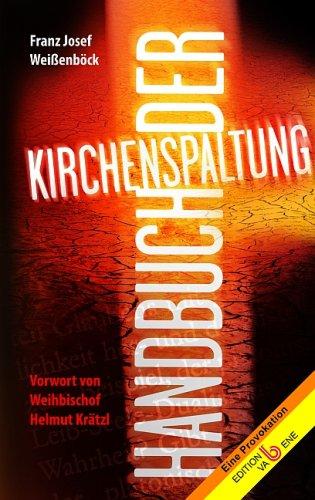 9783851672312: Handbuch der Kirchenspaltung
