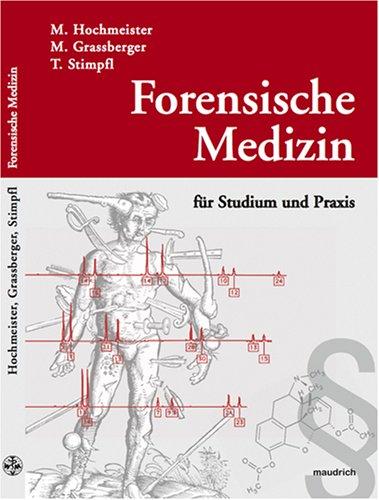 9783851758481: Forensische Medizin für Studium und Praxis