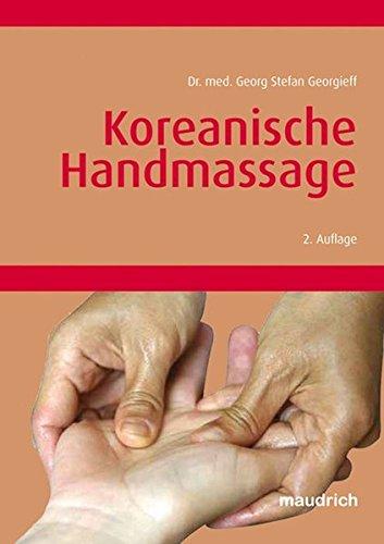 9783851758771: Koreanische Handmassage