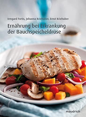9783851759211: Ernährung bei Erkrankung der Bauchspeicheldrüse