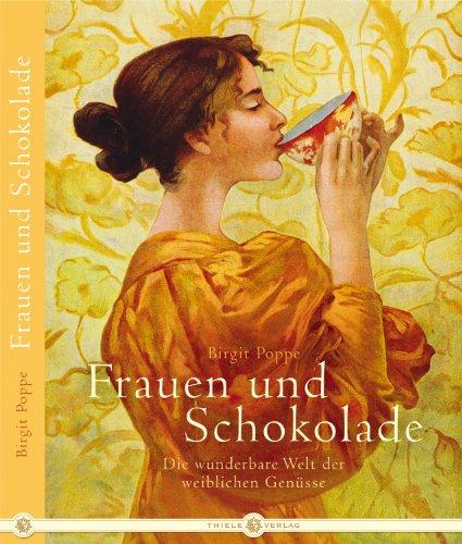 9783851791792: Frauen und Schokolade