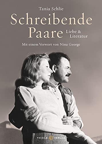 9783851793031: Schreibende Paare: Liebe & Literatur