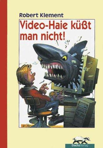 9783851910797: Video-Haie kuesst man nicht!