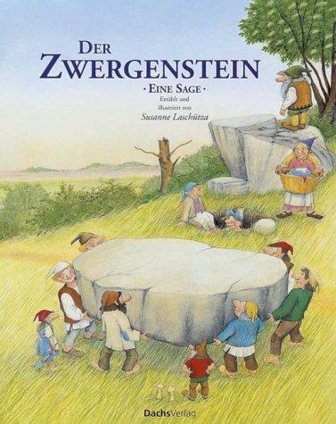 9783851911305: Der Zwergenstein